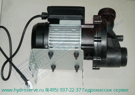 Jacuzzi, Помпа JP7 гидромассажа ванны Young Coll